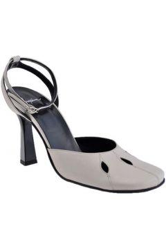 Chaussures escarpins Josephine Talonboucle100Escarpins(127857582)