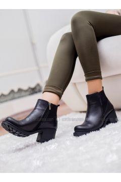 Black - Boot - Boots - Deripabuç(110313458)