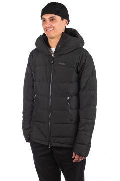 Bergans Stranda Down Hybrid Jacket zwart(116292879)