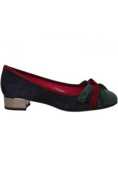 Chaussures escarpins Le Babe VELOUR(127989358)