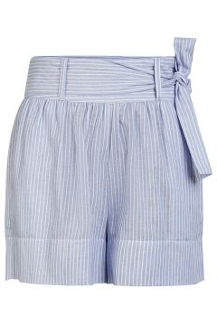 Y.A.S Yascloud Short Women blue(114628675)