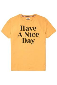 T-shirt Tommy Hilfiger DW0DW04655(115658246)