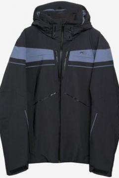Blouson Kjus Men Speed Reader Jacket Black(115483638)
