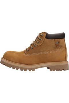 Boots Skechers - Sergeants cuoio 4442 DSCH(101600533)