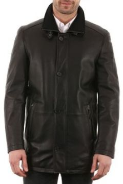 Veste Intuitions Paris AH 20-1152 Noir(115398163)