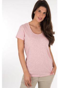 T-shirt Kiwi Saint Tropez T-shirt castilla(115631698)