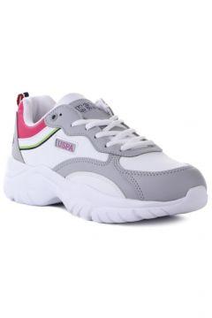 Polo Uspa Tracey Günlük Yürüyüş Ve Spor Ayakkabısı (36-40(110959044)