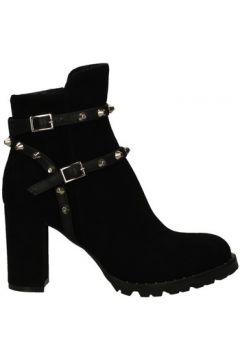 Boots Mivida CAMOSCIO/NAPPA(127923275)