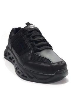 Almera Kadın Siyah Spor Ayakkabı(114220782)