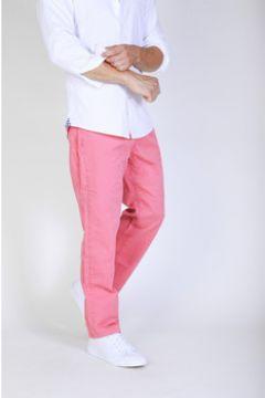 Pantalon Jaggy J1889T812-Q1 503 FADED-RED(101570699)