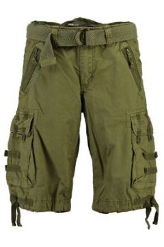 Short Geographical Norway Bermuda Homme Paparazzi(115488771)