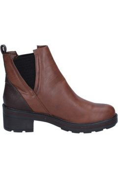 Boots Francescomilano bottines cuir synthétique(101562153)