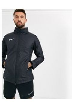 Nike Football - Academy - Giacca nera con cappuccio-Nero(123526721)