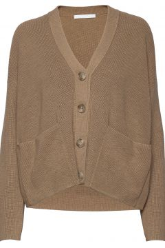 Willia Cardigan Strickpullover Beige BOSS(114355551)