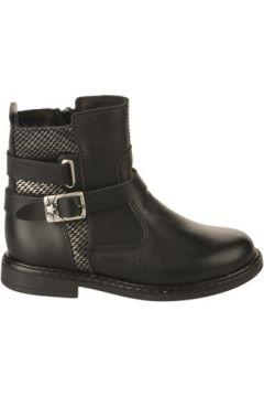 Boots enfant Bopy Boots fille - - Noir - 26(127980446)