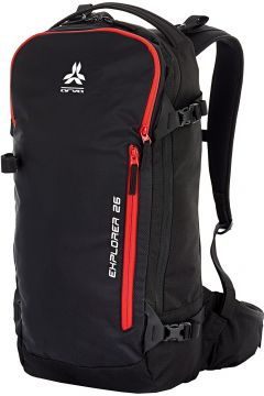 Arva Explorer 26 Backpack zwart(97421250)
