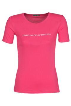 T-shirt Benetton DORINE(128009421)