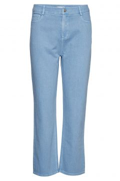 Avia Jeans Mit Weitem Bein Loose Fit Blau CUSTOMMADE(114152488)