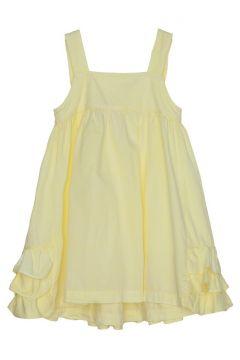 Kleid aus Bio-Baumwolle mit Rüschen Wendy(117295991)