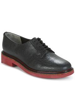 Chaussures Robert Clergerie JONCKO-GRAFFITI-NOIR(115388690)
