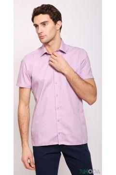 Мужские рубашки с коротким рукавом(109015310)
