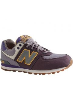 Chaussures New Balance Kids KL574E7G(88711334)