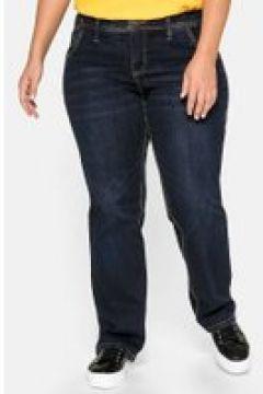 Sheego Jeans Sheego dark blue Denim(111496972)