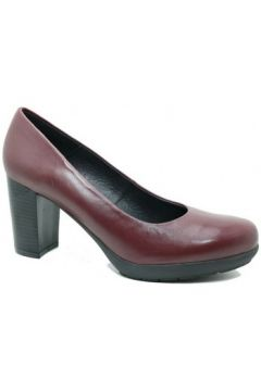 Chaussures escarpins Moda Bella 79-653 Mujer Burdeos(127862590)