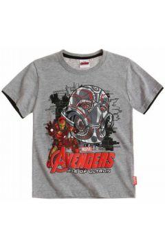 T-shirt enfant Avengers T-shirt à manches courtes(115488679)