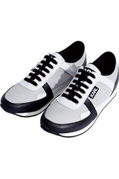 Baskets enfant Karl Lagerfeld Baskets blanches et noires(98528971)