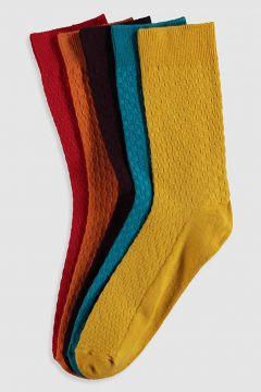 Erkek Soket Çorap 5\'li(128002727)
