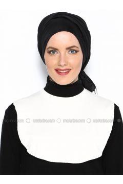 Collar White - Ecru - Busra Anil(110343639)