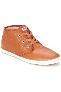 Chaussures Keds CHUKKA LEATHER FUR(98744376)