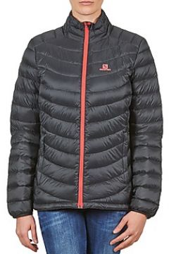 Doudounes Salomon Jacket HALO DOWN JACKET W BLACK(115450458)