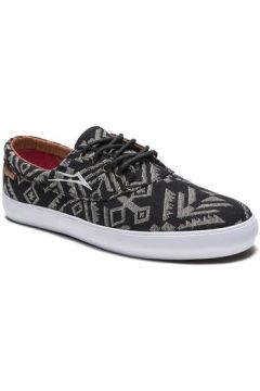 Chaussures Lakai CAMBY ECHELON black textile(115441048)