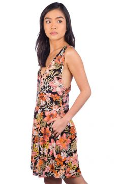 Billabong Knotted Heart Dress zwart(89735958)