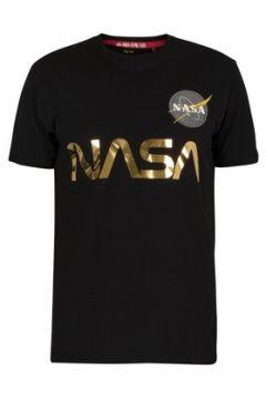 T-shirt Alpha T-shirt réfléchissant de la NASA(127970252)