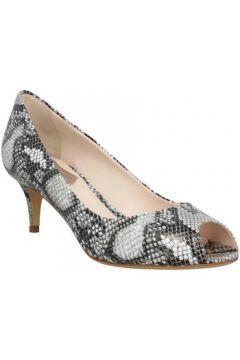 Chaussures escarpins Atelier Mercadal 7020 python Femme Gris(127953487)