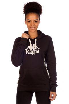 Kappa Dilara Hoodie zwart(85175050)