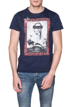 T-shirt Deeluxe T-Shirt UGGLAN(128003438)