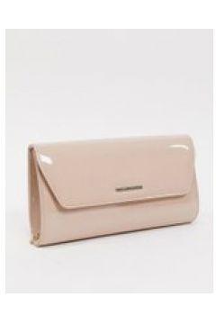 Lipsy - Pochette a busta con tracolla a catena rosa(122319120)