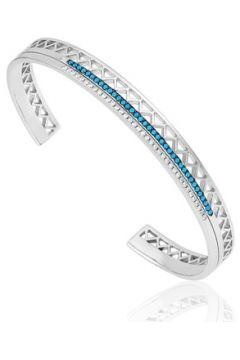Bracelets Tipy Jonc en Argent 925/1000 et Pierre Bleue Femme(115436050)