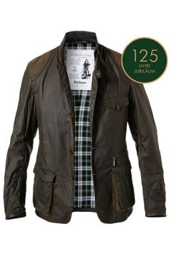 Barbour Icons Bcn Sports Wax olive MWX1578OL71(113606432)