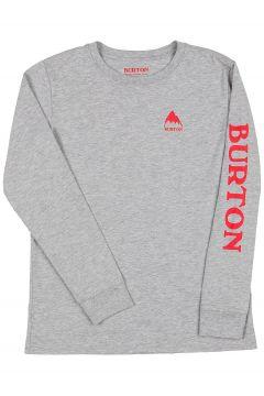Burton Elite Long Sleeve T-Shirt grijs(96893944)