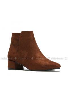 Tan - Boot - Boots - ROVIGO(110340401)