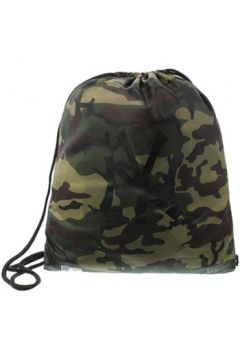 Sac à dos New-Era Mlb Gym Sack Sacca Verde Militare(115476270)
