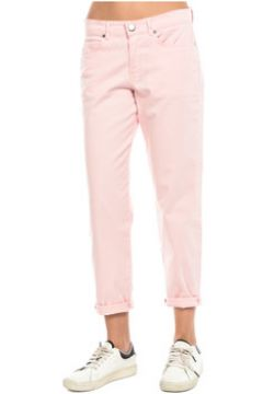 Pantalon Baukjen Pantalon coupe droite(98487609)