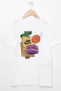Nike Sportswear Çocuk T-Shirt(114000192)