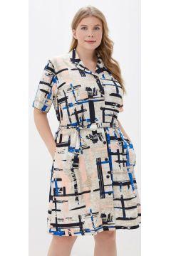 Платье домашнее Лори(103814466)
