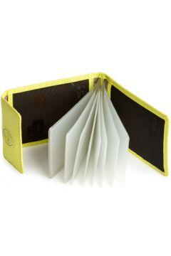 Portefeuille Nuvola Pelle Porte cartes de crédit en cuir Soft - Card - Jaune(98533144)